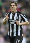 Dan Gosling Newcastle United