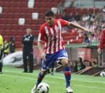 Carlos Carmona Sporting Gijon