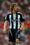 Fabricio Coloccini Newcastle United