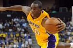 Jodie Meeks Los Angeles Lakers