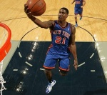 Iman Shumpert New York Knicks
