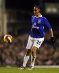 Steven Pienaar Everton