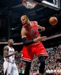 Taj Gibson Chicago Bulls