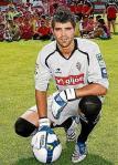 Ivan Cuellar Sporting Gijon