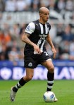 Gabriel Obertan Newcastle United