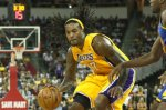 Jordan Hill Los Angeles Lakers