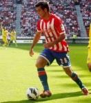 Luis Hernandez Sporting Gijon