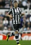 Haris Vuckic Newcastle United