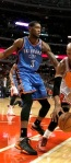 Perry Jones Oklahoma City Thunder
