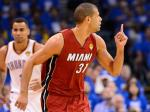 Shane Battier Miami Heat
