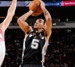 Cory Joseph San Antonio Spurs