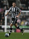 Mike Williamson Newcastle United