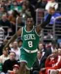 Jeff Green Boston Celtics
