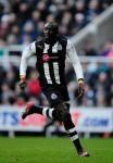 Papiss Cissé Newcastle United