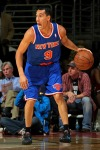 Pablo Prigioni New York Knicks