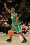 Rajon Rondo Boston Celtics