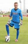Alberto Garcia Sporting Gijon