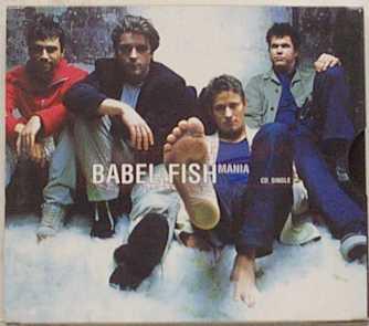 babel fish mania