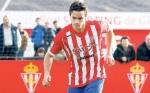 Bernardo Espinosa Sporting de Gijon