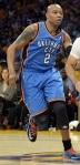 Caron Butler Oklahoma City Thunder