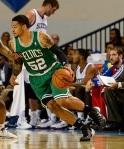 Chris Babb Boston Celtics