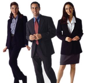 como vestirse para una entrevista de trabajo