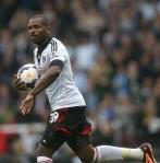 Darren Bent Fulham