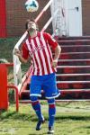 Dejan Lekic Sporting de Gijon