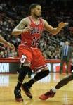 DJ Augustin Chicago Bulls