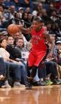 Dwight Buycks Toronto Raptors
