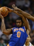 Earl Clark New York Knicks