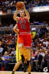 Erik Murphy Chicago Bulls