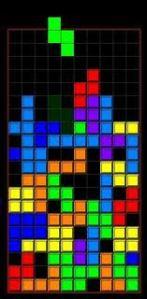 foto tetris