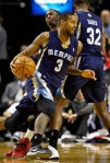 James Johnson Memphis Grizzlies