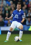 James McCarthy Everton