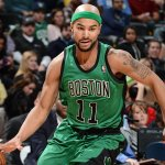 Jarryd Bayless Boston Celtics