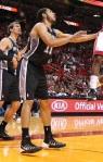 Jeff Ayres San Antonio Spurs