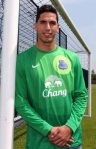 Joel Robles Everton