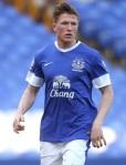 John Lundstram Everton