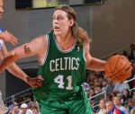Kelly Olynyk Boston Celtics