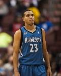 Kevin Martin Minnesota Timberwolves