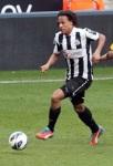 Kevin Mbabu Newcastle United