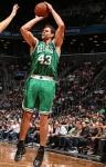 Kris Humphries Boston Celtics