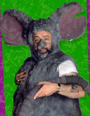 lester rat