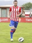 Lopez Garay Sporting Gijon