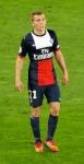 Lucas Digne Paris Saint-Germain