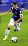 Matthew Kennedy Everton