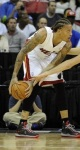 Michael Beasley Miami Heat