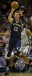 Mike Miller Memphis Grizzlies
