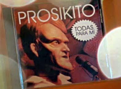 prosikito disco portada